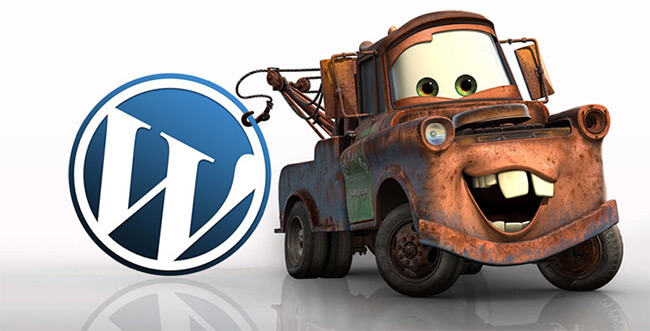 dépannage-et-support-wordpress