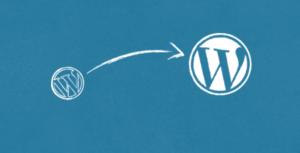 comment copier un site wordpress