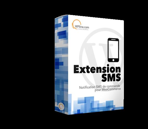 SMS et WordPress