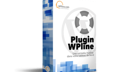 Installez vite WPLine: notre Plugin hotline wordpress