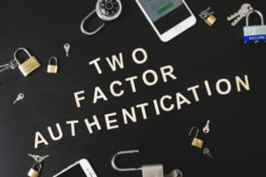 double authentification