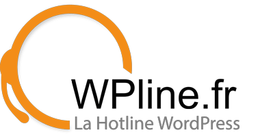 Assistance WordPress WPline